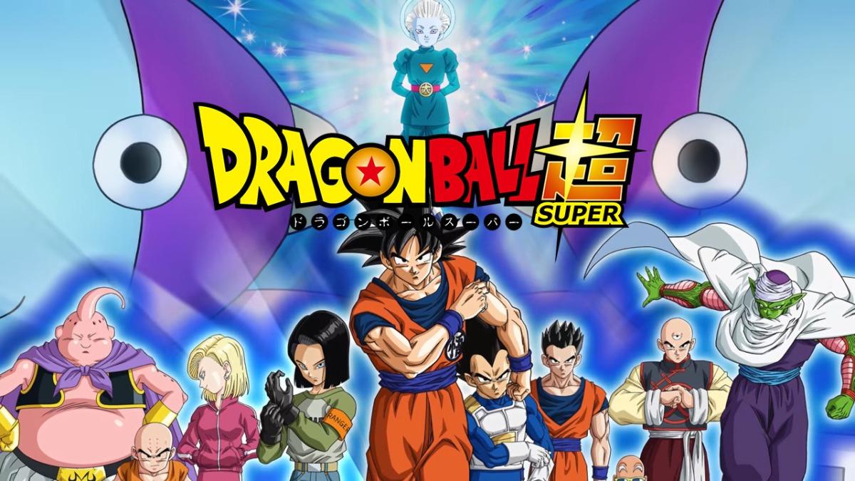 Dragon Ball Streaming